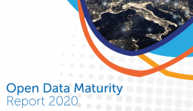 La sesta edizione dell'Open Data Maturity report 2020